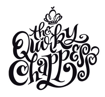 The Quirky Chappess Logo